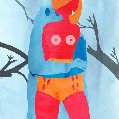 Une histoire de la honte, Roseaux, magazine féministe