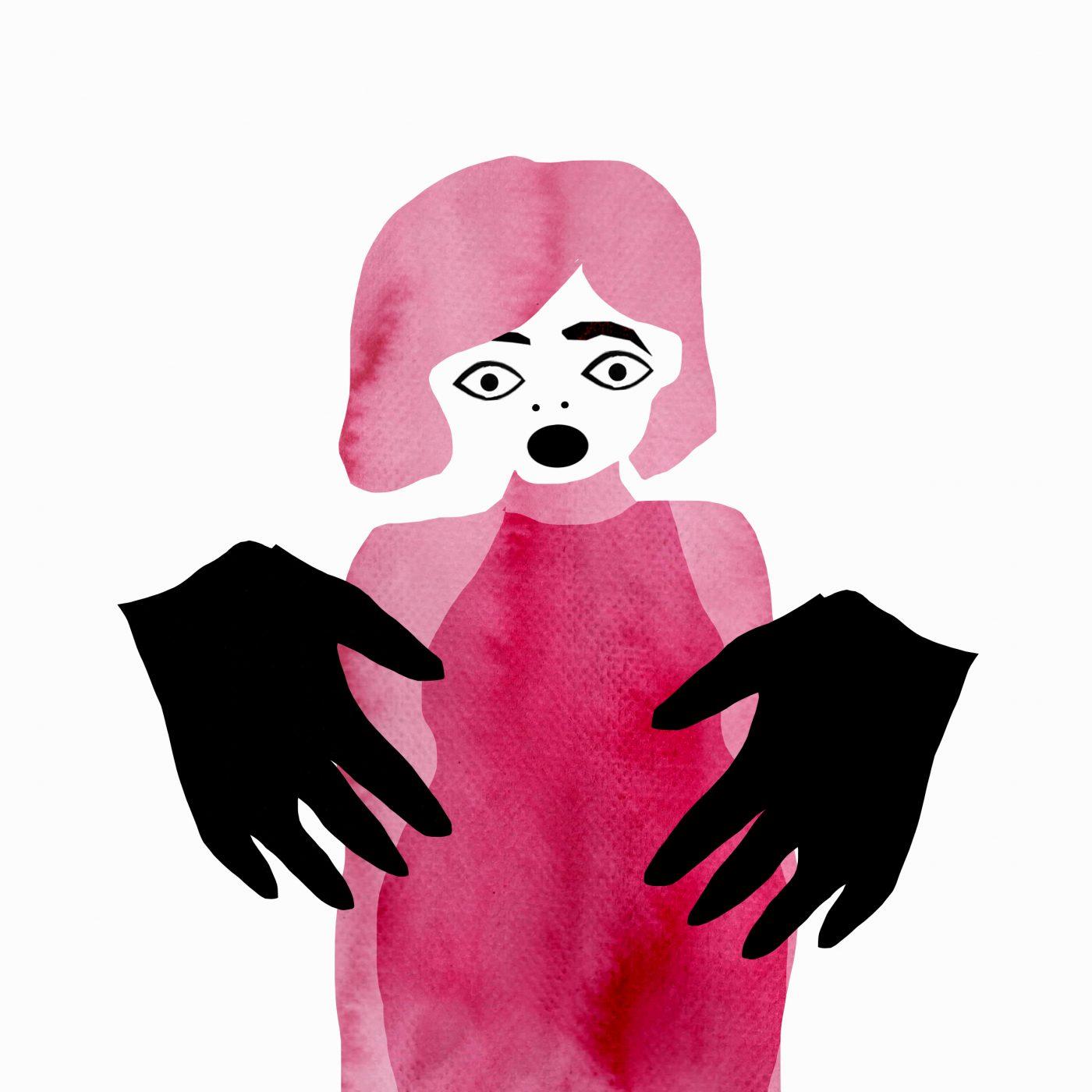 Roseaux, magazine féministe  Clarisse