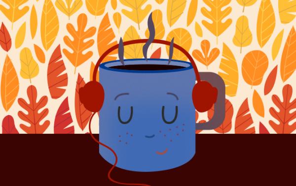 Sélection de podcasts militants pour ambiancer tes oreilles 3/4, Roseaux, magazine féministe