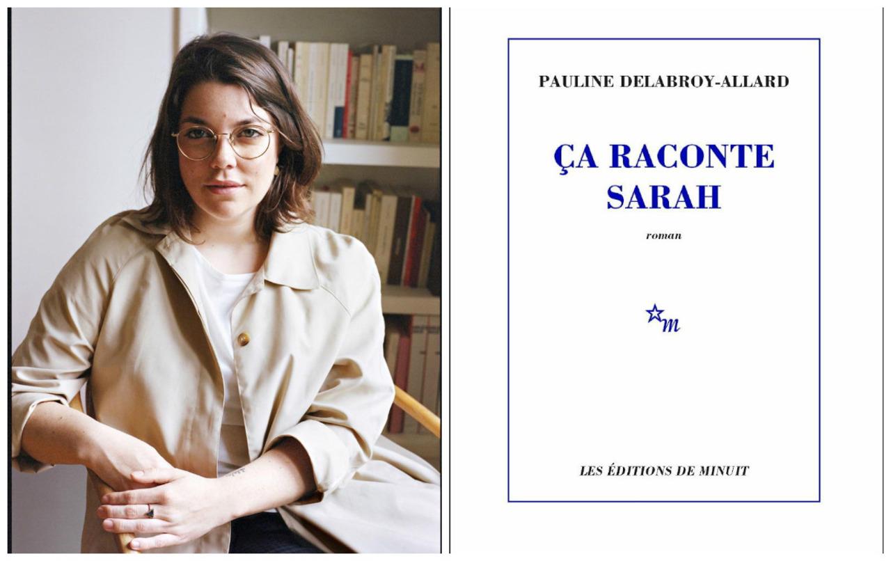 Roseaux, magazine féministe  Le Parisien