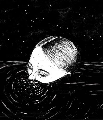 Itinéraire d'une bipolaire, Roseaux, magazine féministe