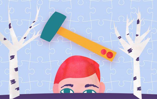 La DT thérapie, ou les dérives de la médecine alternative, Roseaux, magazine féministe